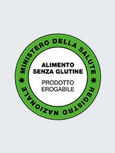 Alimento Senza Glutine - Ministero della salute