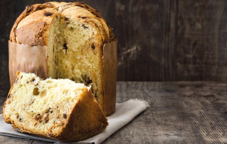 dolci e specialità senza glutine